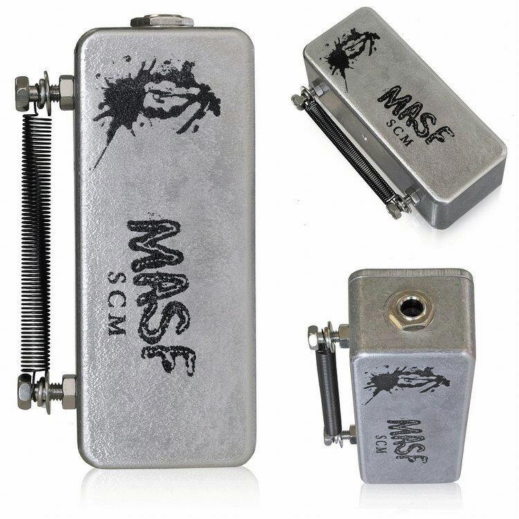 ギター用アクセサリー・パーツ, エフェクター MASF Pedals (M.A.S.F.) SCM