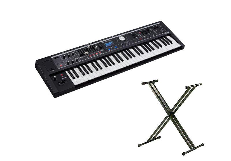 ピアノ・キーボード, キーボード・シンセサイザー ROLAND V-Combo VR-09-B X