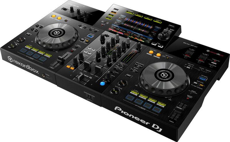 DJ機器, DJコントローラー Pioneer DJ XDJ-RR