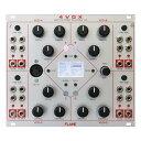 FLAME 4VOX -quad VCO-【送料無料】