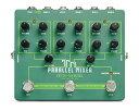 electro-harmonix Tri Parallel Mixer【送料無料】