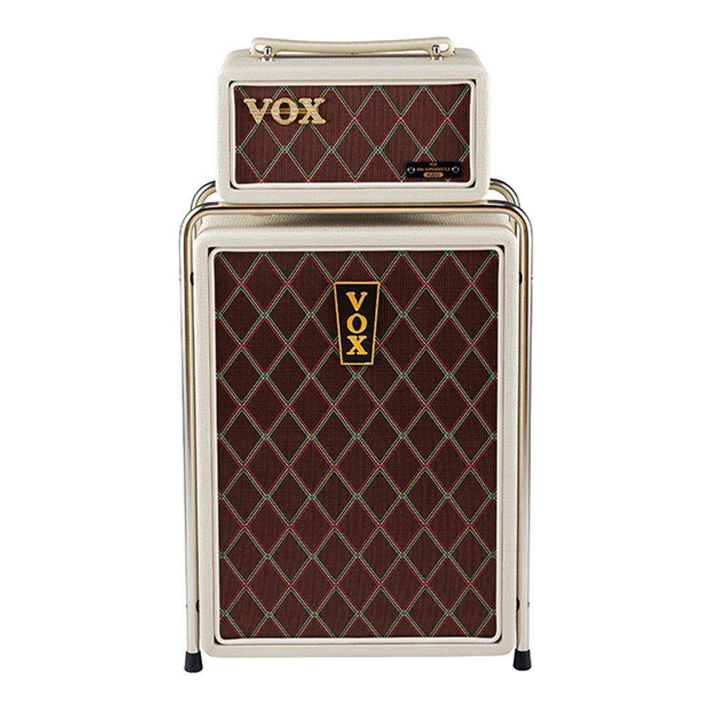 ベース用アクセサリー・パーツ, アンプ VOX MSB50-AUDIO IV