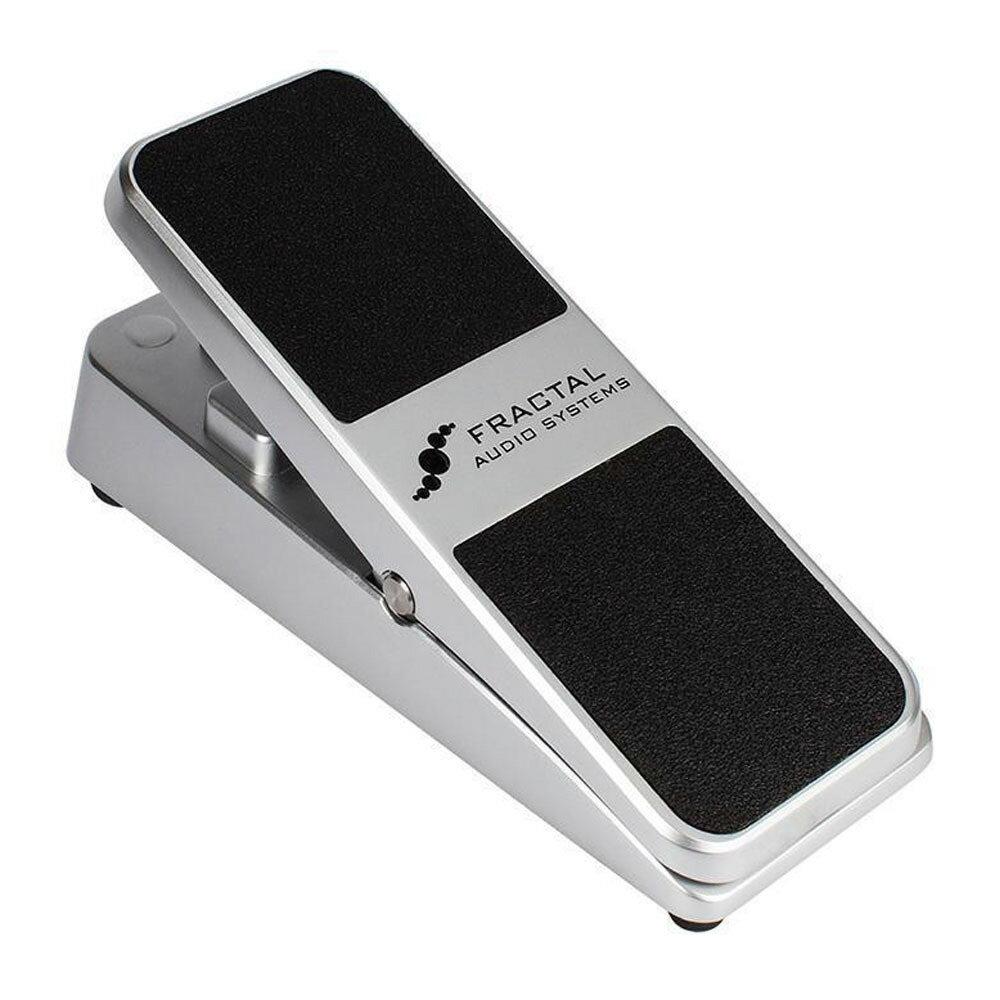 ギター用アクセサリー・パーツ, エフェクター Fractal Audio Systems EV-1 Expression Volume Pedal Silver
