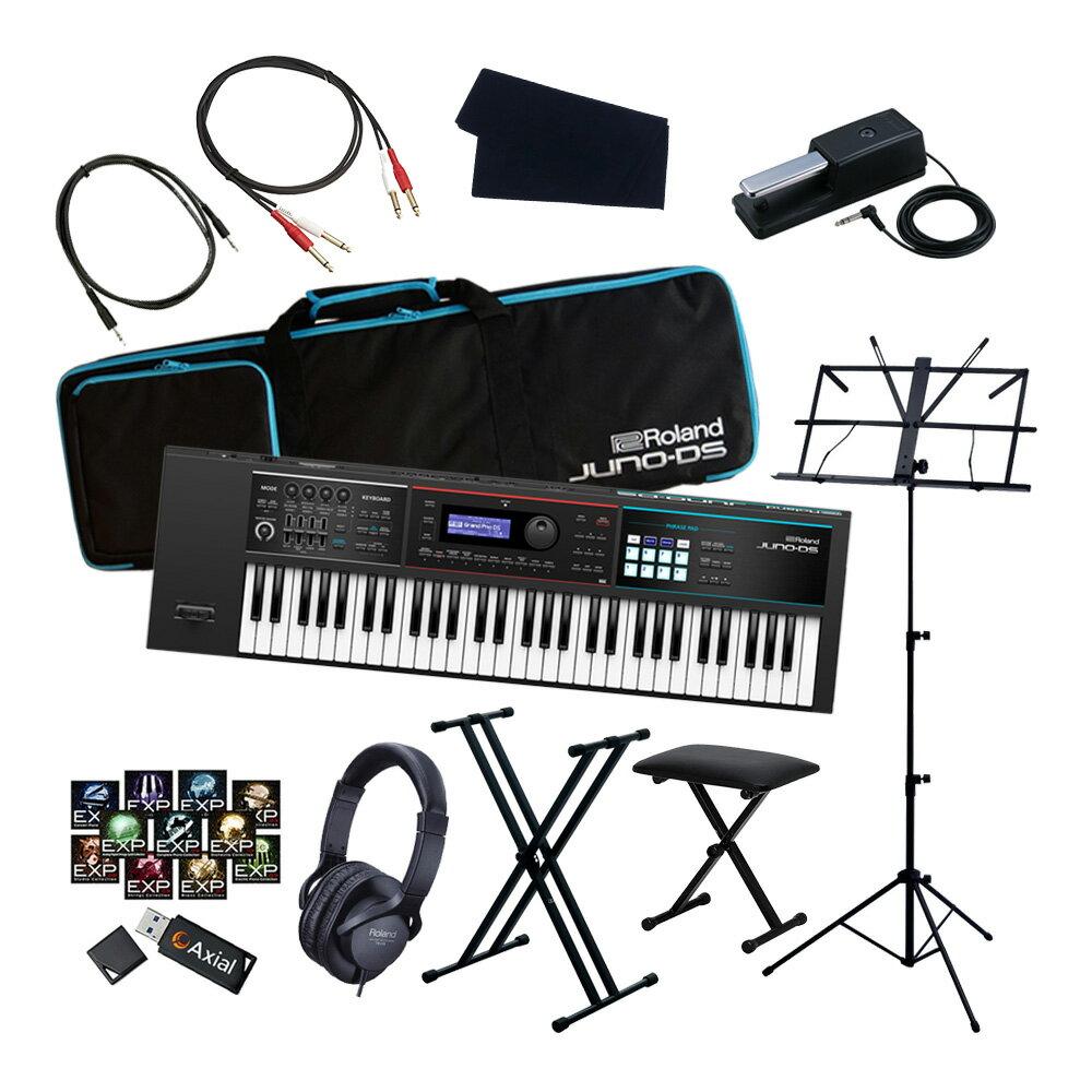ピアノ・キーボード, キーボード・シンセサイザー Roland JUNO-DS61 Synthesizer 11