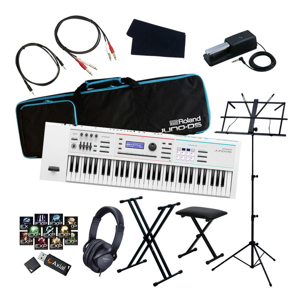 ピアノ・キーボード, キーボード・シンセサイザー Roland JUNO-DS61W Synthesizer 11