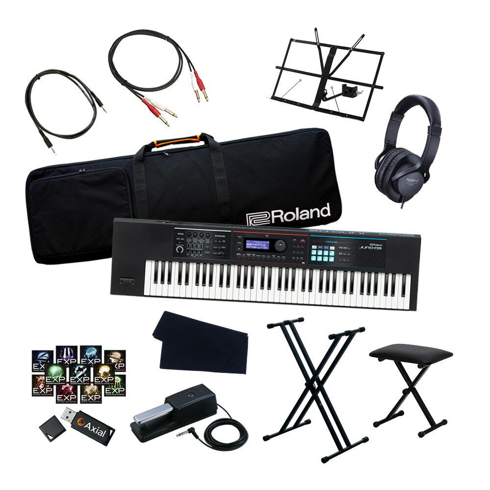 ピアノ・キーボード, キーボード・シンセサイザー Roland JUNO-DS76 Synthesizer 11