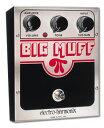 オリジナルUSA製のBIG-MUFFが熱き要望によって遂に復活。electro-harmonix BIG-MUFF-ORIGINAL【...