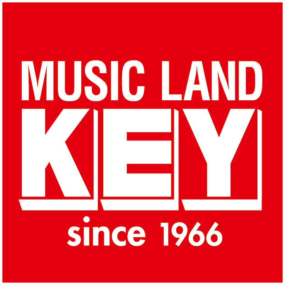 MUSICLAND KEY -楽器-