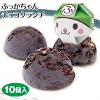 ふっかちゃんチョコクランチ10個入