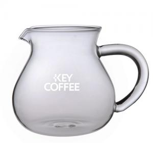 KEY コーヒーサーバー 500ml (2〜4人用) x 1個