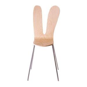 ネクストマルニ サナーアームレスチェア / nextmaruni SANAA Armless Chair / うさぎ・ラビッ...