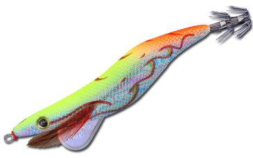 キーストン(keystone)エギシャープ(egisharp) 3.5号V0(15g) メキシコRBベースイエローグロー 【エギング、餌木】