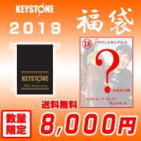 【2019福袋】(18)キーストンハヤケンエギングセット