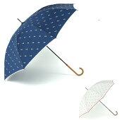 長傘晴雨兼用ツインバード
