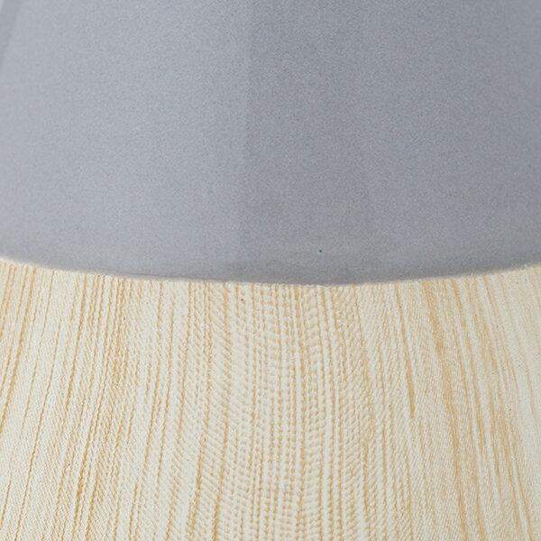 ◆KEYUCA(ケユカ) mokku フラワーベース L 9×15.3cm[花瓶 陶器 一輪挿し 手作り ハンドメイド 花器 花入れ おしゃれ オシャレ シンプル デザイン ギフトセット プレゼント 通販 楽天] 【RCP】