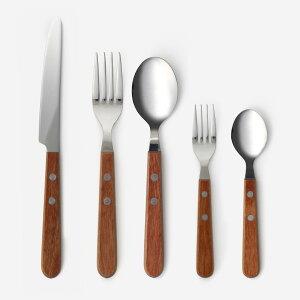強化木ディナーナイフ