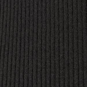 【KEYUCA(ケユカ)公式店】リブニットモックネックトップス[レディースセーター抗菌防臭ストレッチ2マイルウェア長袖無地シンプルおしゃれフリーサイズ通販楽天]【グッドプライス】