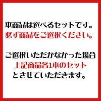 【希少糖】贅沢ドレッシング選べる3本セット
