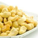 有機 無塩 無油 素焼き カシューナッツ お徳用 1kg オーガニック ナッツ (送料無料)