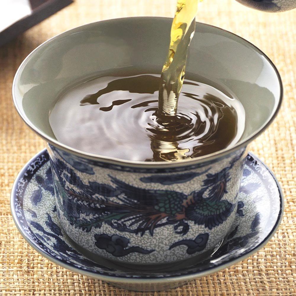 茶葉・ティーバッグ, 中国茶  50