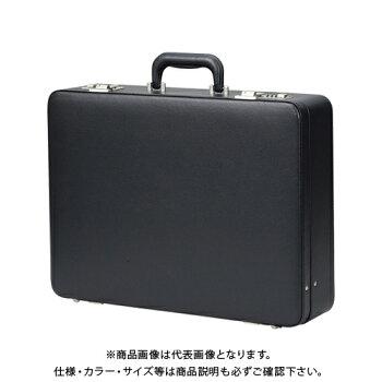 クラウンアタッシュケース黒CR-AT312-B