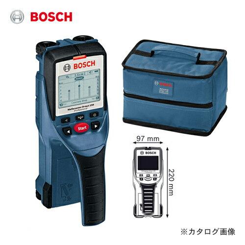 【イチオシ】ボッシュ BOSCH D-TECT150CNT コンクリート探知機:工具屋「まいど!」