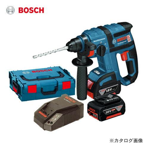 【イチオシ】ボッシュ BOSCH GBH18V-ECN 18V 5.0Ah バッテリーハンマードリル:工具屋「まいど!」