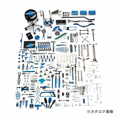 パークツール Park Tool ベースマスターツールキット BMK-254