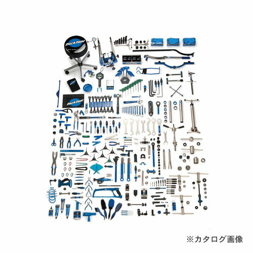パークツール Park Tool マスターツールキット MK-268