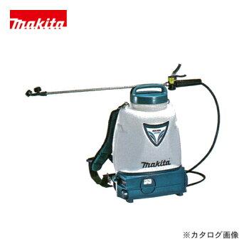 マキタ10.8V充電式噴霧器(タンク容量10L)MUS105DW