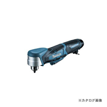 マキタMakita充電式アングルドリル本体のみDA330DZ