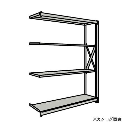 【運賃見積り】【直送品】サカエ SAKAE 重量棚NR型 NR-9754R:工具屋「まいど!」