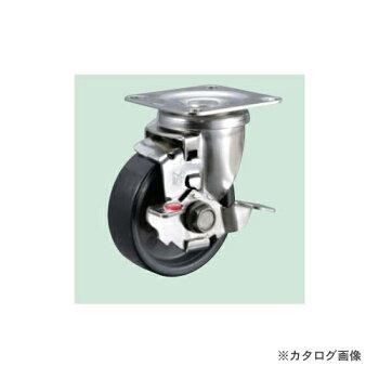 【運賃見積り】【直送品】サカエSAKAEキャスターSU-SSTC-150GNU(S-2)