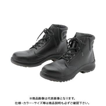 ミドリ安全 中編上安全靴 プレミアムコンフォート PRM220 23.5cm PRM220-23.5