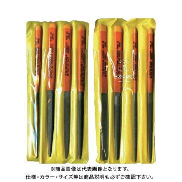 ツボサン 組ヤスリセット8本組 細目 ST008-03