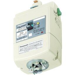 Panasonic 漏電ブレーカ付プラグ 3P30A15mA DH24831K1