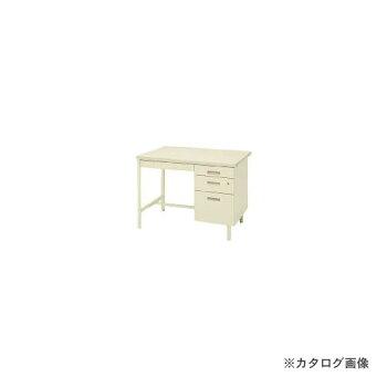 トヨスチール片袖デスク(旧JISタイプ)100CG-851N