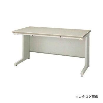 ナイキ平デスクNELD147F-AWH