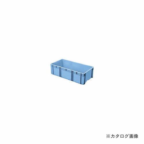 積水 トヨタ規格コンテナ TPー362 青 TP-362:B