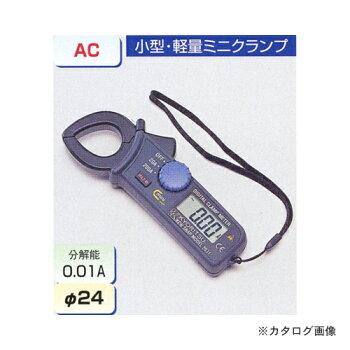 タスコTASCOTA451CBデジタルミニクランプテスタ