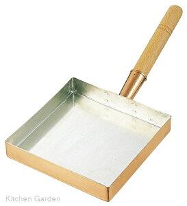 銅製卵焼き器