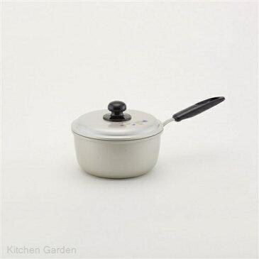 アルマイト エシャロット ミルクパン 14cm
