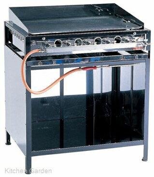 焼きそば・フランクフルト・お好み焼ガス台 EGYT-7型 LPガス用