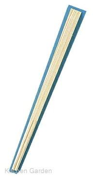 割箸 杉柾天削 21cm (1ケース5000膳入) .【割り箸・わりばし】