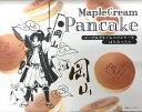 岡山メープルクリームパンケーキ