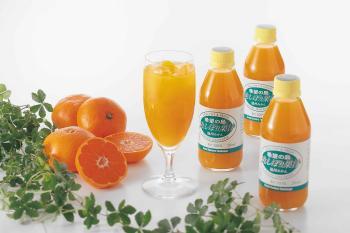 丸しぼり果汁250ml