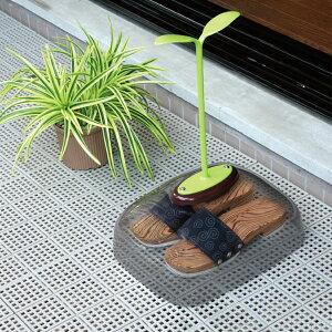 ベランダサンダルを雨やホコリから守るベランダサンダルカバー フタバ 日本製