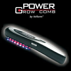 発光ダイオードによるレーザー技術で髪と頭皮を元気に!【送料無料】【正規品】Velform POWER...