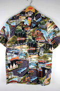 """PACIFICLEGEND/""""ROUTE66""""ALOHASHIRTS"""