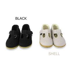 ≪ズーム≫Z1667/12.5-15.0cm/黒,シェルBabyT-strapシューズ[靴][ZOOM/ズーム][PEEP/ピープ]【RCP】